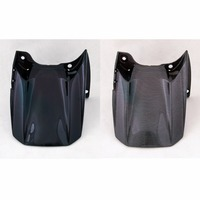 Areyourshop Motorcycle Rear Hugger Fender Mudguards For Yamaha R1 2004 2006 ABS plastic New Arrival Motorbike Covers