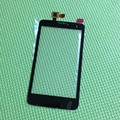 "100% Warranty Touch Screen Digitizer For Alcatel One Touch Scribe Easy 8000 8000D 8000E With ""TCL"" logo Phone Sensor Replacement"