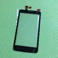 """100% garantía de digitalizador de pantalla táctil para alcatel one touch scribe easy 8000 8000d 8000e con """"TCL"""" logo Teléfono Sensor de Reemplazo"""