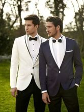 1018 New Latest Coat Pant Designs Ivory Formal Wedding Suits For Men Beach Best Man Groom Slim Fit 2 Pieces