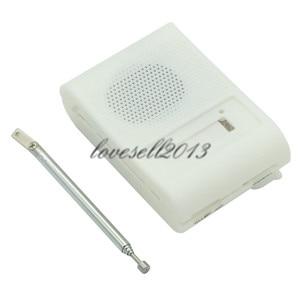 Image 4 - Juego de radio AM / FM estéreo AM, kit de producción electrónica, bricolaje, CF210SP, 1 unidad