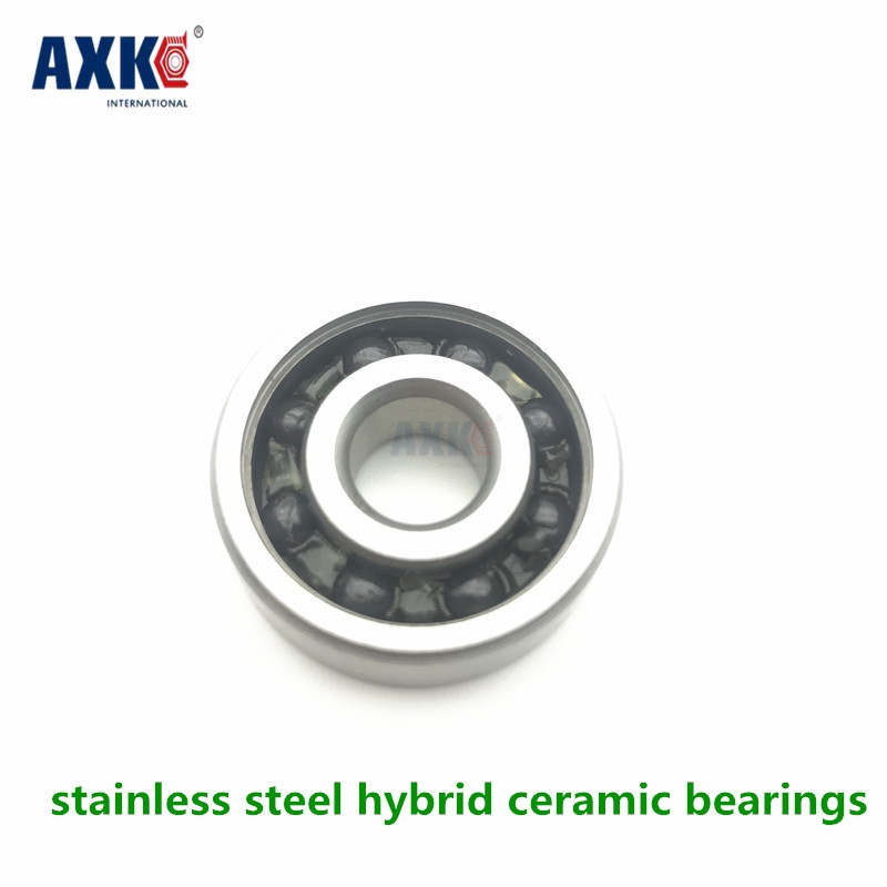 Fingertip Gyro Finger Spiral Stainless Steel Hybrid Ceramic Bearings 606 608 686 688 695 699 626 S R188 For Hand Spinner 2pcs цены