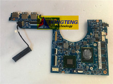 Original FOR Acer Aspire S3 SERISI LAPTOP MOTHERBOARD WITH I7-2637M CPU HM2-CR UMA MB Test OK free shipping