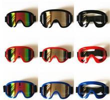 2017 Esqui Ski Snowboard Gafas Gafas de Motocross Policarbonato Gafas de Esqui Snowboard Hombres A Estrenar