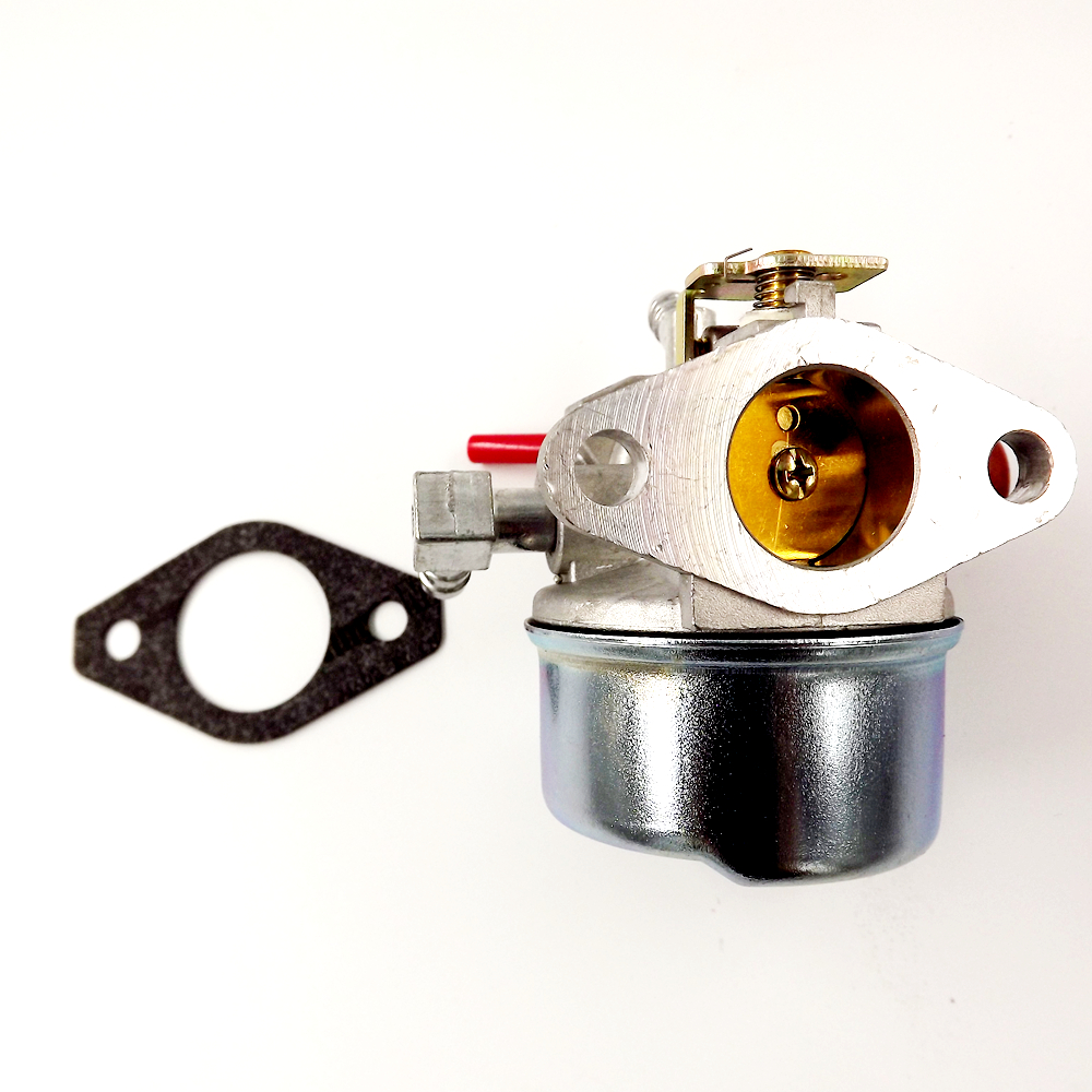 Carburetor Fits Tecumseh 640173 640174 640262 640262a With Free Gasket