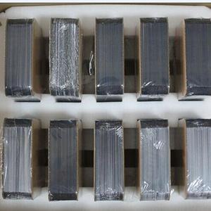 Image 5 - Ad alta efficienza 23% JE3 Monocristallino Celle solari Sunpower Flessibile pannello solare 50 pz/lotto. Dare 50pcs filo di tabulazione per trasporto