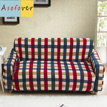1PC Fun Sofa Cover Elastic Couch Covers For Sofas Covers For Living Room Funda Sofa Protector Sofa Home Decorations Accessories(China)