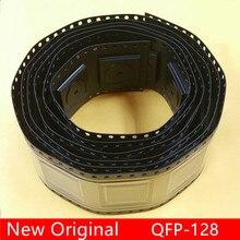 F71889AD (10 יח\חבילה) משלוח חינם 100% חדשים מקורי QFP 128 שבב מחשב & IC