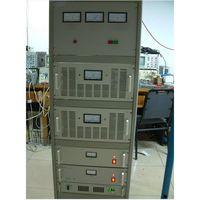 Вт 1000 Вт стойка ТВ передатчик + четыре панели ТВ антенна + м 30 м коаксиальный кабель комплект