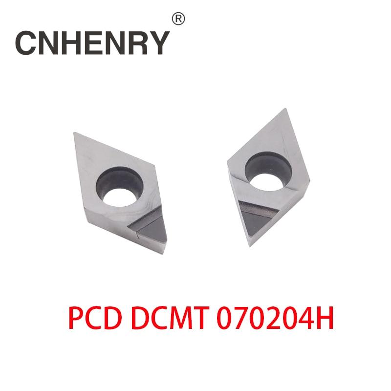 DCMT070204-NN DCMT21.51 NN lathe Turning Cutting Tool Carbide Insert for SDNCN
