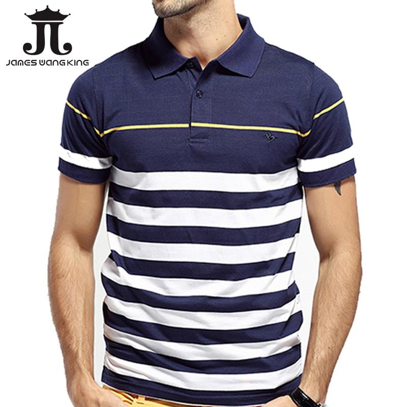Online Get Cheap Stripe Polo Shirts