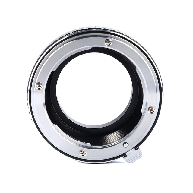 NEW Lens Adapter Ring for Nikon-NX (AI-NX) for Nikon Mount to for Samsung NX Lens Camera Body
