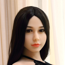 WMDOLL Top quality sex doll head for silicone adult doll chinese love dolls head with oral sex sex products