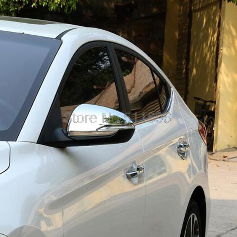 2017 Hyundai Elantra Camshaft: For Hyundai Elantra Avante 6th 2016 2017 Rearview Mirror