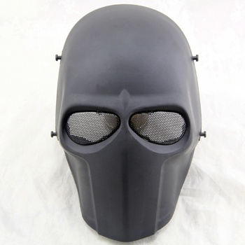 цена на Army Of Two Full Face Airsoft Skull Paintball Mask Cosplay Halloween Party Mask Hunting Wargame Military Tactical Masks