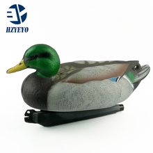 Hunt Duck  Hunting Decoy Duck Garden Ornaments Duck Decoys For Hunting Item  Wholesale&Retail Fishing Tackles HZYEYO DY-009