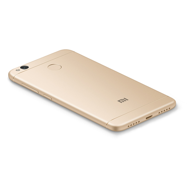 Dreami Original Xiaomi Redmi 4X  Octa Core Snapdragon 435 Global Rom 2GB RAM 16GB ROM 4100mAh Fingerprint ID 4 X  5 Inch