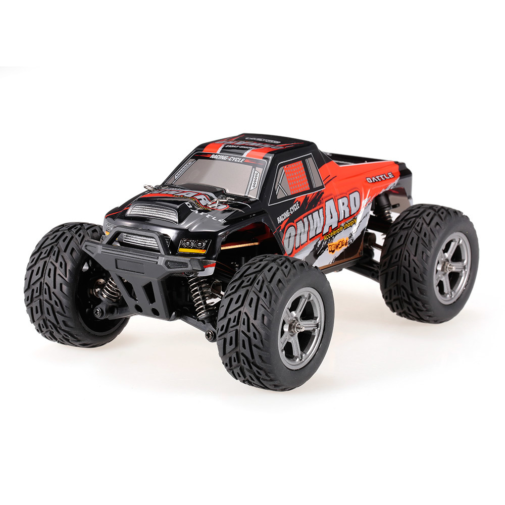 WLtoys 20409 20404 20402 4WD RC Car 1/20 Off-road Cars Electric Cross-country Vehicle RTR 2.4G RC Toys Gift hongnor ofna x3e rtr 1 8 scale rc dune buggy cars electric off road w tenshock motor free shipping