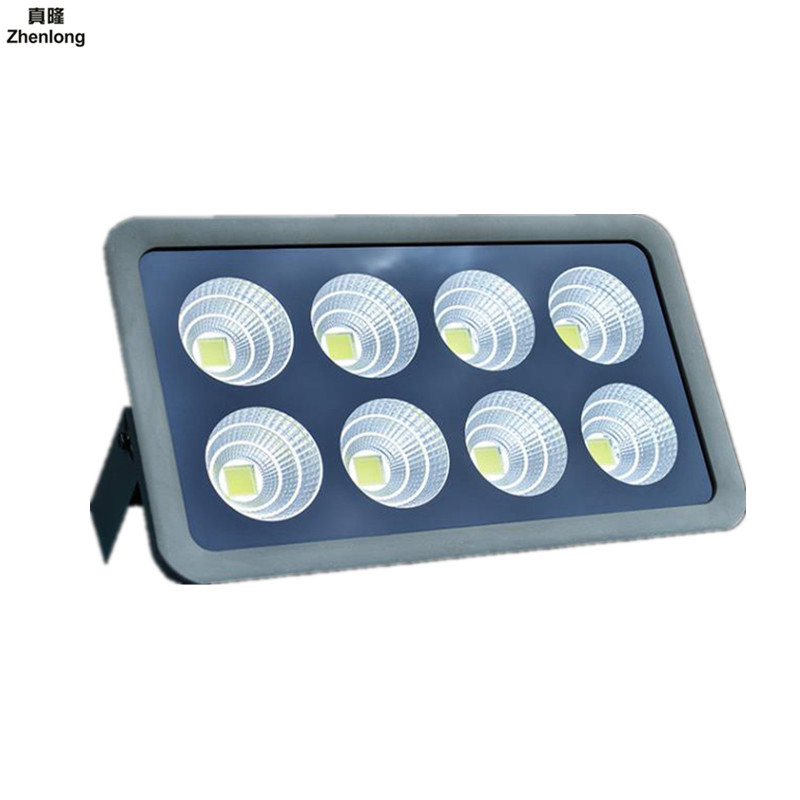 LED Flood Light Projector IP65 WaterProof 200W 300W 500W 220V LED FloodLight Spotlight Outdoor High Power Aluminum Wall Lamp
