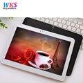 10.1 polegada T805G-HD tablets telefonema octa core 4G LET tablet Android 6.0 4 GB/64 GB tablet pcs, o melhor presente para o Natal Tablet