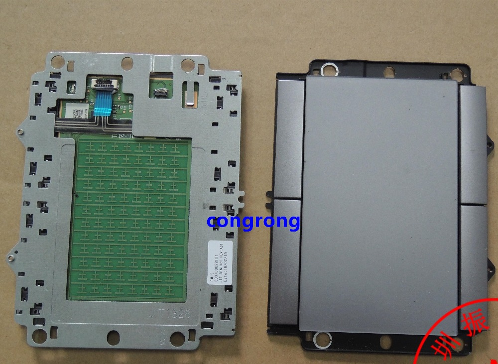 For HP Elitebook 840 G1 G2 Touchpad With Mouse Buttons Board 6037B0098001
