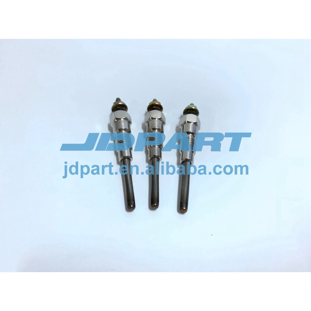 US $82 0 |New 3TN66C 3TN66UJ 3TNA72UJ 3TNA72UJ3 3TNA72UK 3TNE74 Glow Plug  For Yanmar-in Pistons, Rings, Rods & Parts from Automobiles & Motorcycles  on
