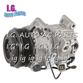 7SEH17C AC COMPRESSOR For Toyota Highlander 3.5L 2008 2009 2010 88320-48150 8832048160 8832048150  88320-48160