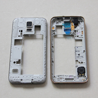HEHAN New For Xiaomi Redmi Note 2 Original New Middle Frame Bezel LCD Front Frame Housing
