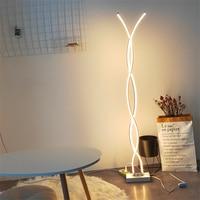 Nordic Dimming LED Floor Lamp Tripod LED Lamp Stand Lighting Standing Lamp Foot Living room Stand Light Floor Lamps DSS65212