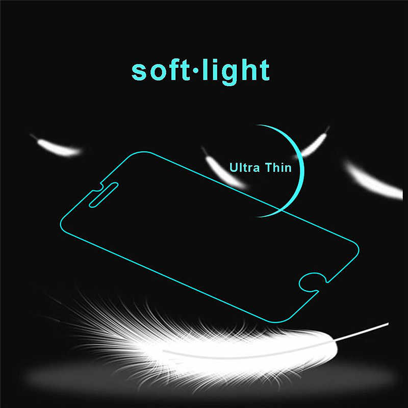 Nano case Film for Elephone S7 P6000 Pro P7000 M2 P8000 M3 P9000 P6I S2 S1 screen Protector Scratch Proof LCD Film Not Glass
