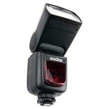 Godox Ving V860 II V860II  Speedlite Li-ion Battery Flash Fast HSS For Sony A7 A7S A7R