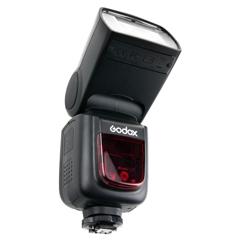 Godox Ving V860 II V860II Speedlite Li-ion Batterie Flash Rapide HSS Pour Sony A7 A7S A7R