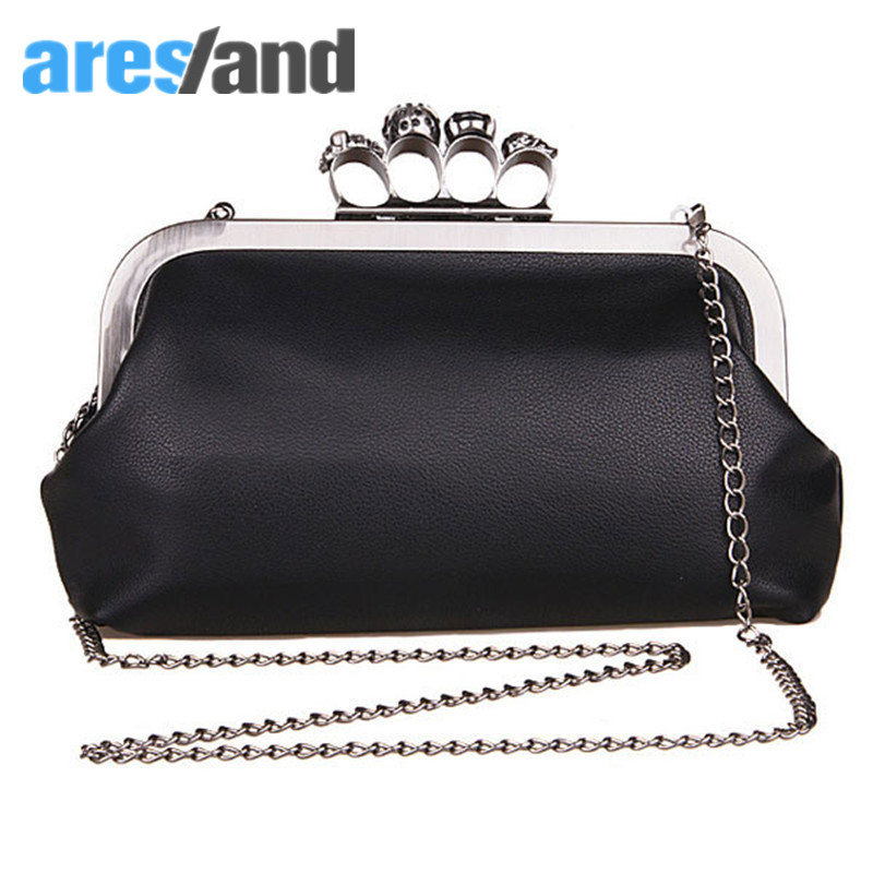 Aresland New Arrival Women`s Handbag Black