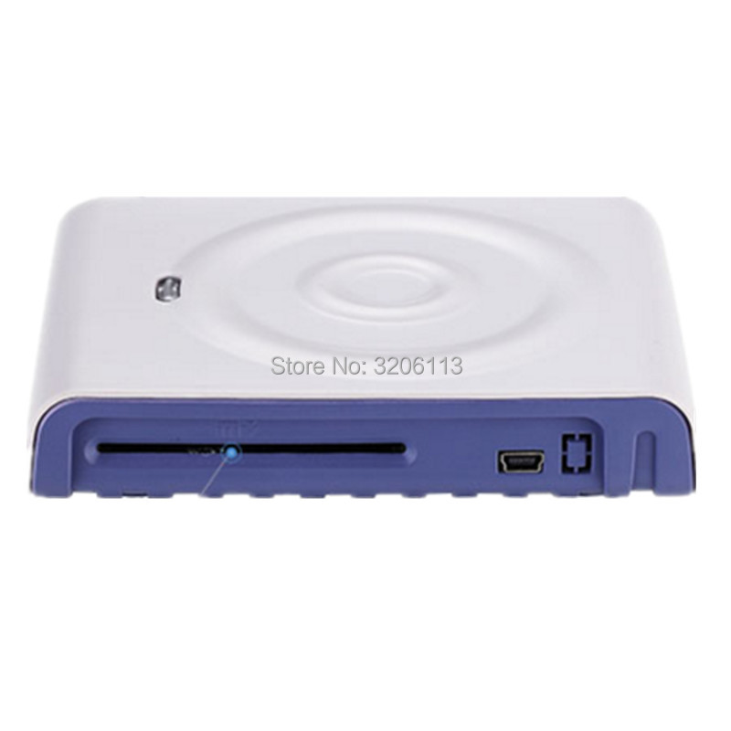 CRD-D8-U desktop card reader/writer/encoder IC chip/RFID card wide range msr magnetic stripe card reader writer encoder price good