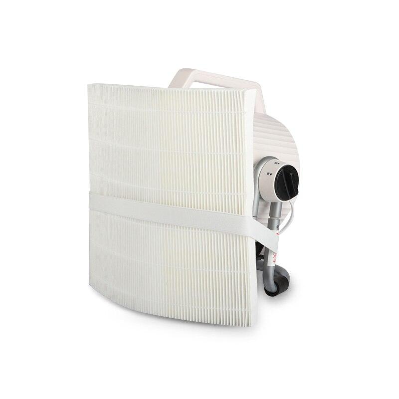 H12 H13 изготовление размеров под заказ Воздухоочистители Hepa фильтр Воздухоочистители Запчасти для фильтра PM2.5 и дымка, автомобильный фильтр