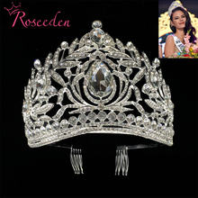 Miss universe Филиппины короны классический серебристый цвет