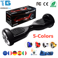 Oxboard Electric Scooter Hoverboard 6 5 Pouce Hoverkart Scootmobiel Waterscooter Scootmobiel Opvouwbaar Two Wheel Scooter