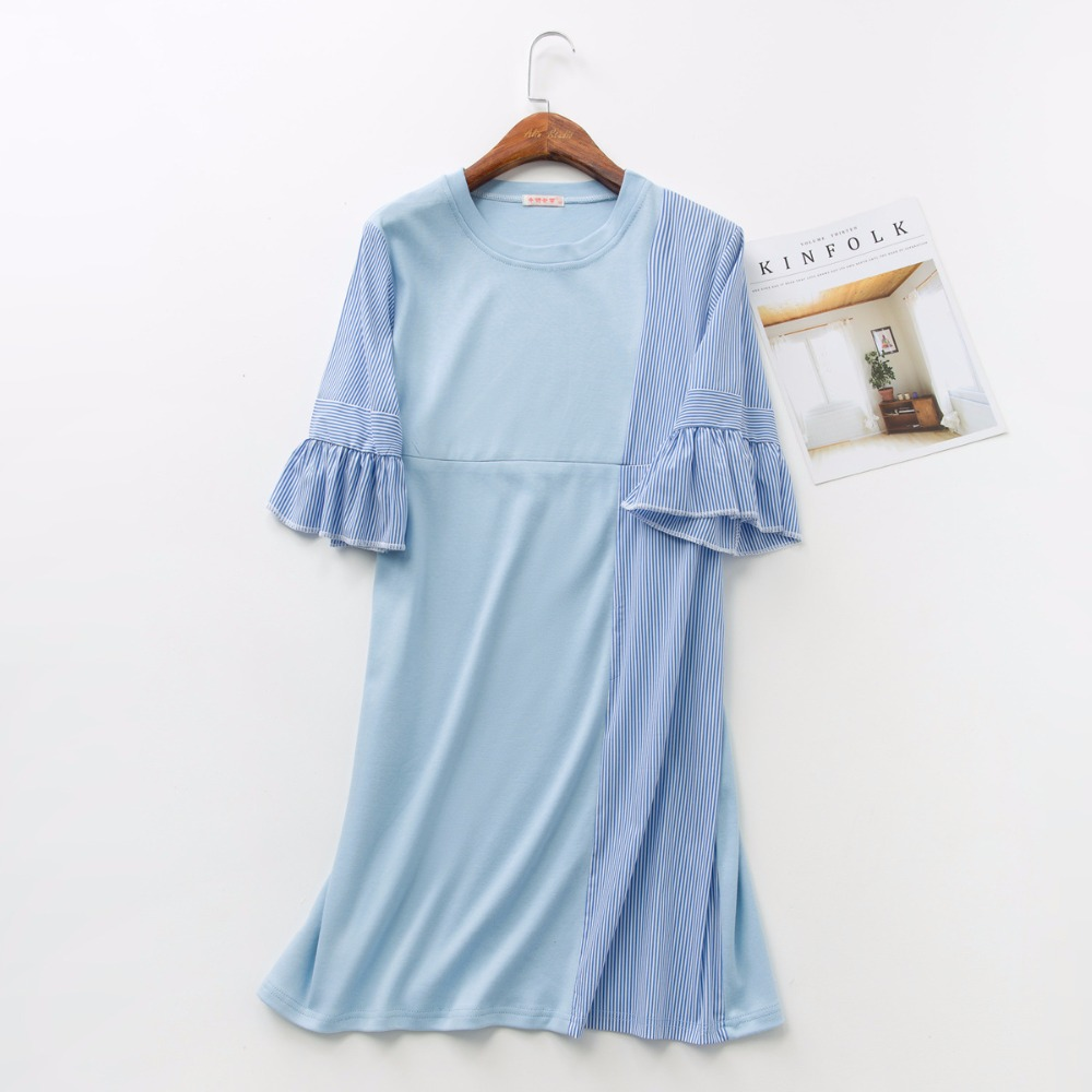 spec summer nursing maternity clothes maternity dresses pregnancy clothes for Pregnant Women nursing dress Breastfeeding Dresses
