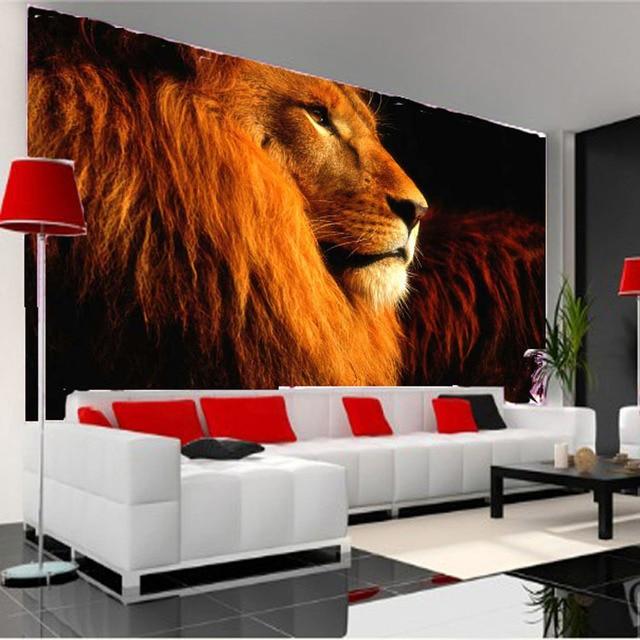 Benutzerdefinierte 3D fototapete schlafzimmer kunst hintergrund ...