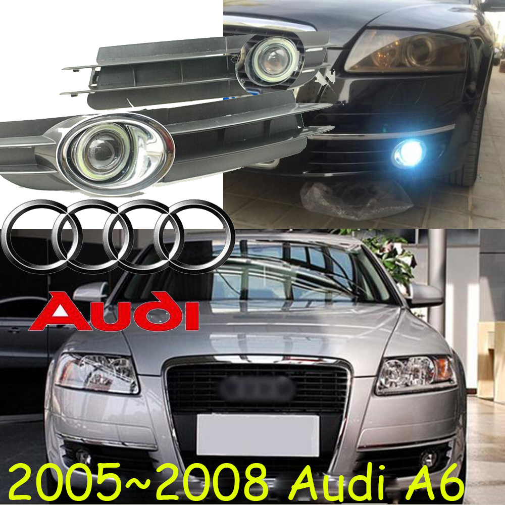2005~2008 Aude A6 fog light,Free ship!A6 headlight,A4,A5,A8,Allroad,Quattro,Q3,Q5,Q7,S3 S4 S5 S6 S7 S8;A6 day lamp free ship turbo k03 29 53039700029 53039880029 058145703j n058145703c for audi a4 a6 vw passat 1 8t amg awm atw aug bfb aeb 1 8l