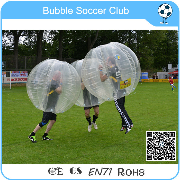 Wholesale Inflatable Loopy Ball /inflatable bumper ball/,Bubble Suit cheapest crazy best material tpu inflatable body bumper ball bubble soccer ball bubble ball for football