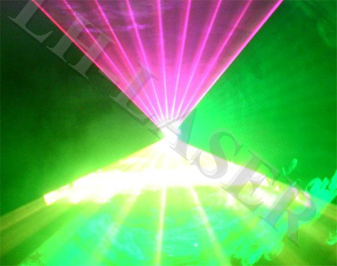 Image 5 - ILDA maping 3W RGB rgb full color laser light for Cars Laser projector for Car Expo and other eventslaser lightcolor laser lightfull color laser -