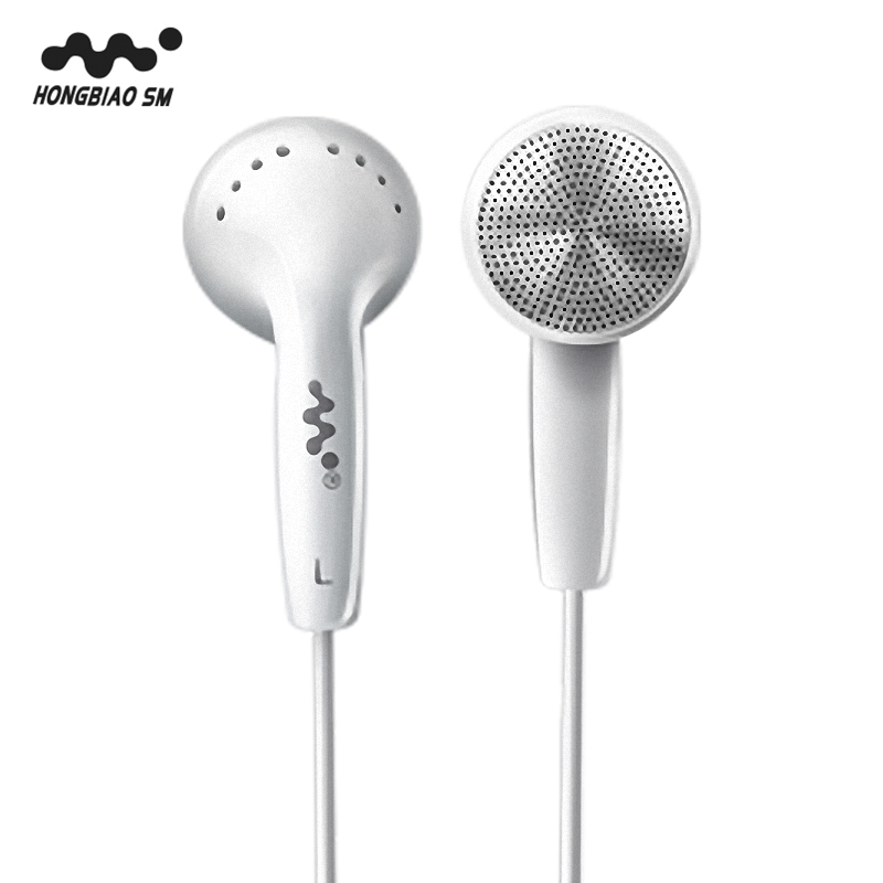 2017 Promotion New Earphone Hongbiao Sm 630 Music Sports Headphones for Running with Mic Stereo Bass Headset for Samsung rock y10 stereo headphone earphone microphone stereo bass wired headset for music computer game with mic
