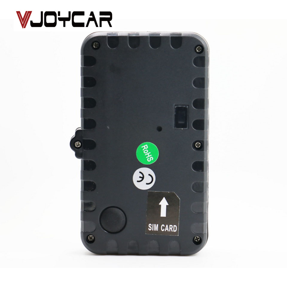 Gps Tracking Device For Car >> VJOYCAR T12SE Top Quality Handheld WaterProof Magnet GPS Tracking Device Long Lasting Battery ...