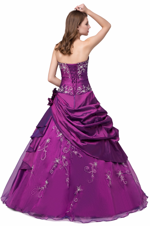 067f3336c7b Quinceanera Dresses Dark Purple - Data Dynamic AG