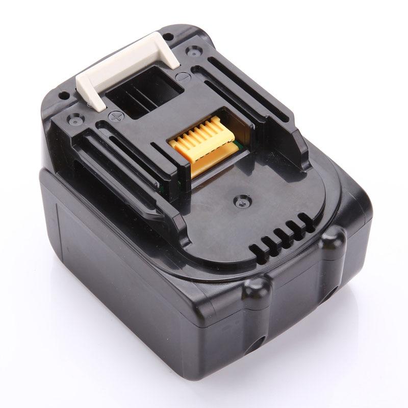 BL1430 Li-ionová krabice na baterie Plastové pouzdro Deska na - Příslušenství elektrického nářadí - Fotografie 2