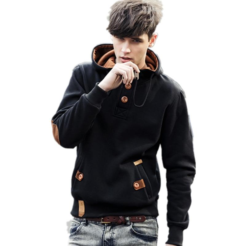 hoodies άνδρες hoody μπλούζες hip hop μόδα - Ανδρικός ρουχισμός - Φωτογραφία 2
