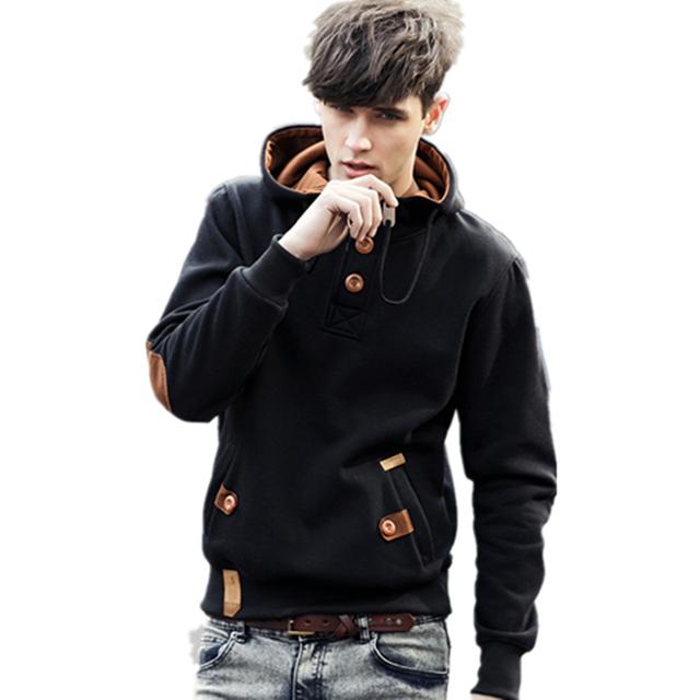 hoodies men hoody sweatshirts hip hop fashion stylish hoodies men hooded cloak sudaderas hombre brand casual cardigan hoodie 01