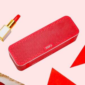 Image 3 - MIFA A20 נייד Bluetooth רמקול אלחוטי סטריאו קול Boombox רמקולים עם סופר בס תמיכה TF AUX TWS Bluetooth רמקול