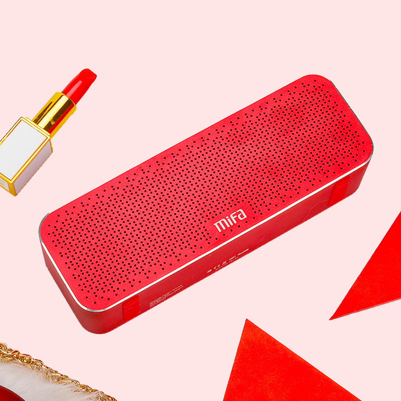 Image 3 - MIFA A20 Portable Bluetooth Speaker Wireless Stereo Sound Boombox